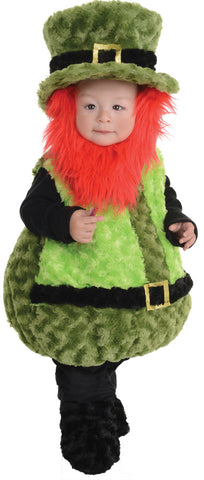 Lil Leprechaun - Toddler - Willow Manor Shop
