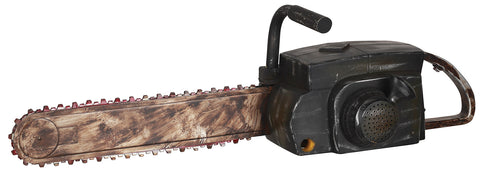Chainsaw - Animated - Willow Manor Shop
