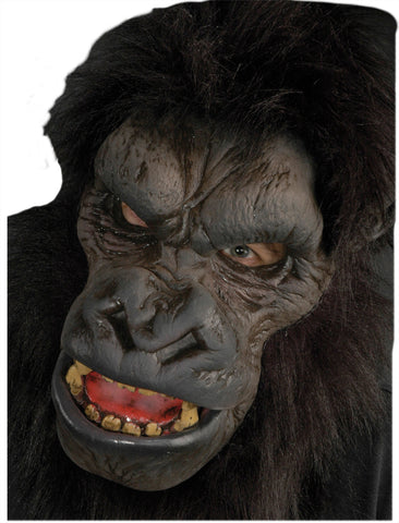 Go-rilla Latex Mask - Willow Manor Shop