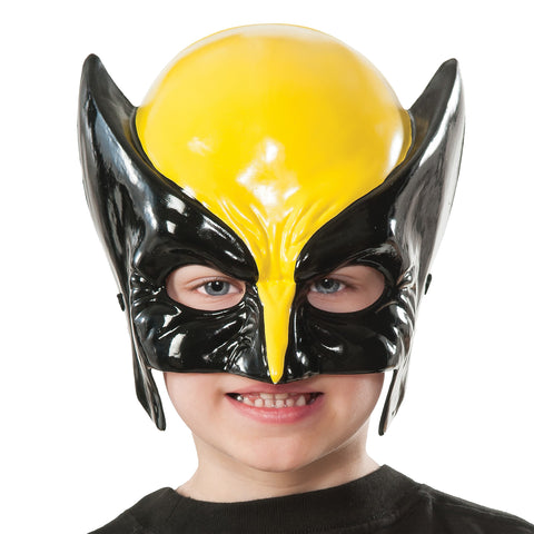 Wolverine Mask - Child - Willow Manor Shop