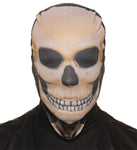 Skull Skin Mask - Willow Manor Shop