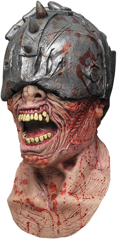 Waldhar Warrior Latex Mask - Willow Manor Shop