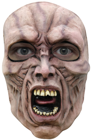World War Z Face Mask - Zombie  2 - Willow Manor Shop