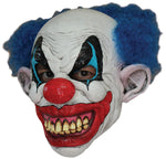 Puddles The Clown Latex Mask - Willow Manor Shop
