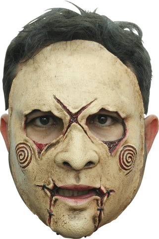 Serial Killer 20 Mask - Willow Manor Shop