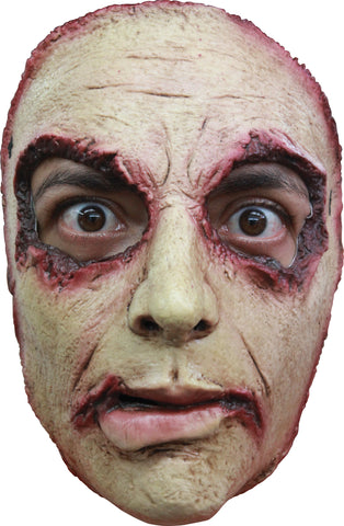 Serial Killer 26 Mask - Willow Manor Shop