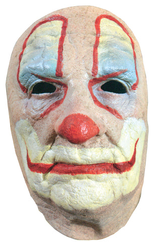 Old Clown Face Mask - Willow Manor Shop