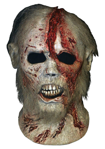 Walking Dead Beard Walker Mask - Willow Manor Shop