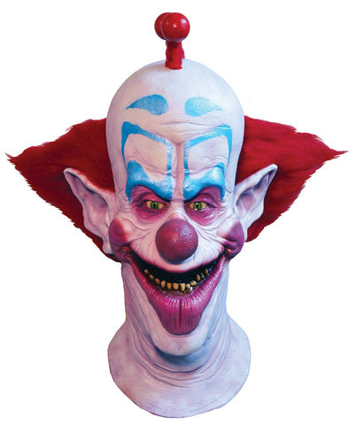 Killer Klowns Slim Mask - Willow Manor Shop