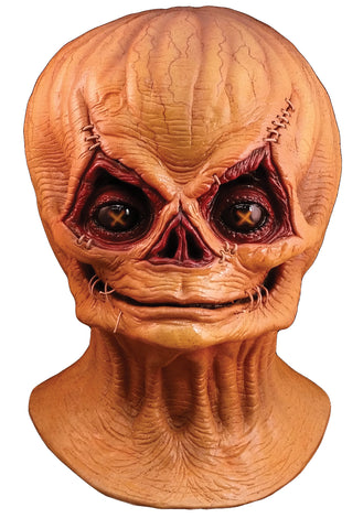 Trick R Treat Sam Unmasked Mask - Willow Manor Shop