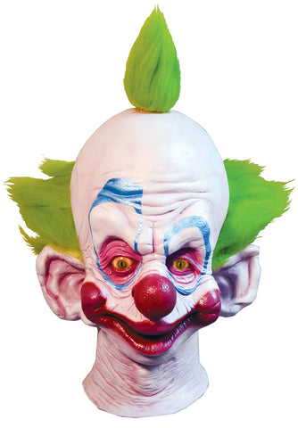 Killer Klowns Shorty Mask - Willow Manor Shop