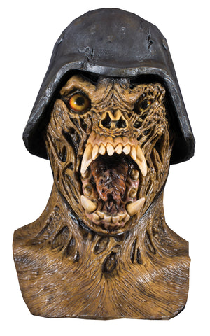 American Werewolf Warmonger Mask - Willow Manor Shop