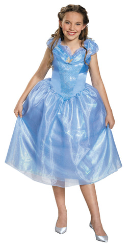Cinderella - Tween XL - Willow Manor Shop