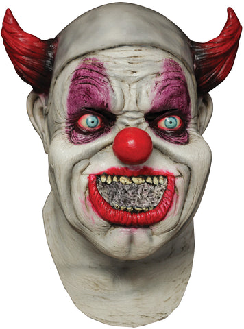 Maggot Clown Mouth Digital Mask - Willow Manor Shop