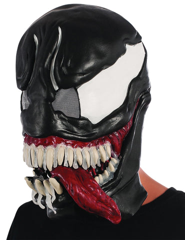 Venom 3-4 Mask - Willow Manor Shop