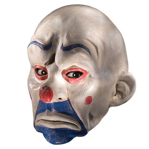 Batman Dk Joker Clown Mask - Willow Manor Shop