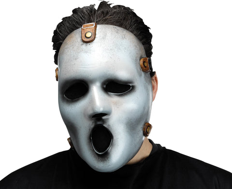 Scream Mtv Movie Mask - Willow Manor Shop