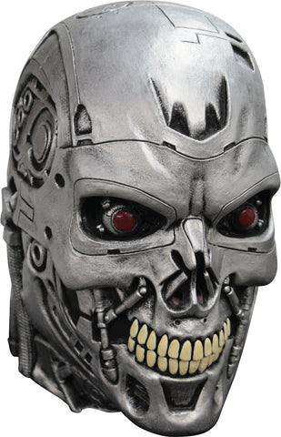 Terminator: Endoskull Mask - Willow Manor Shop