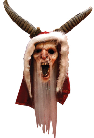 Krampus Movie Mask - Willow Manor Shop