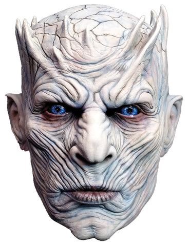Game Of Thrones Night King Mask - Willow Manor Shop