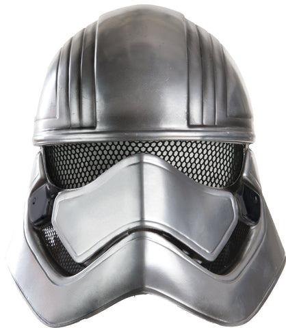 Captain Phasma 1-2 Mask - Child - Willow Manor Shop