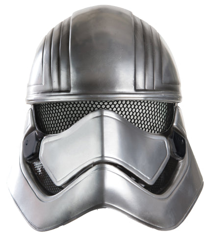 Captain Phasma 1-2 Mask - Adult - Willow Manor Shop