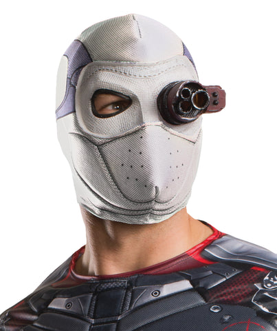 Suicide Squad Deadshot Mask - Willow Manor Shop