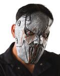 Slipknot Mick Mask - Willow Manor Shop