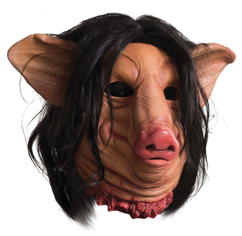 Saw Pig Face Mask - Willow Manor Shop