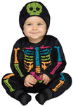Baby Bones Color - 12-24 Months - Willow Manor Shop