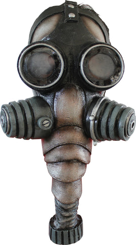 Gas Mask Latex - Willow Manor Shop