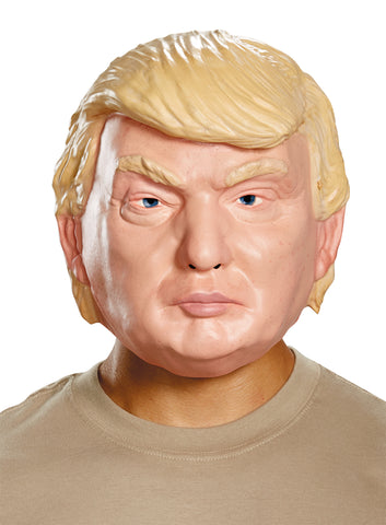 Trump Vacuform 1-2 Mask - Willow Manor Shop
