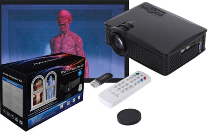 Profx Projector Kit - Willow Manor Shop