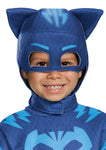 Deluxe PJ Catboy Mask - Child - Willow Manor Shop