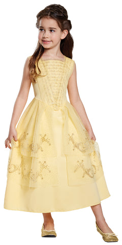 Classic Belle Ball Gown - Child