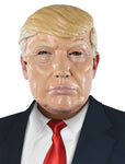 Trump Plastic Mask - Willow Manor Shop