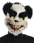 Charles Teddy Bear Mask - Willow Manor Shop