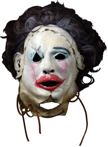 Pretty Women Texas Chainsaw 1974 Mask - Willow Manor Shop