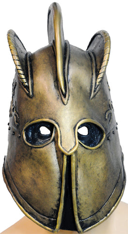 The Mountain Helmet Mask - Willow Manor Shop