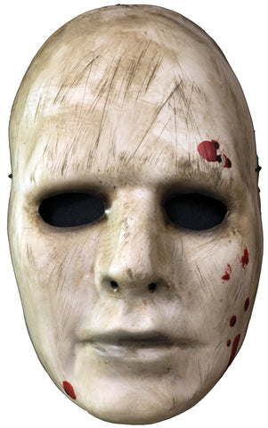 Maniac Vacuform Mask - Willow Manor Shop