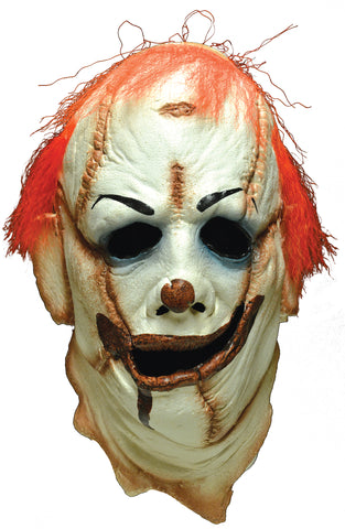 Clown Skinner Face Mask - Willow Manor Shop