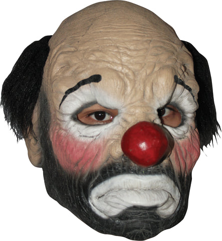 Hobo Clown Mask - Willow Manor Shop