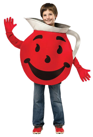Kool Aid Guy - Teen