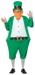 St. Patricks Day Leprechaun Hoopster Costume - Willow Manor Shop