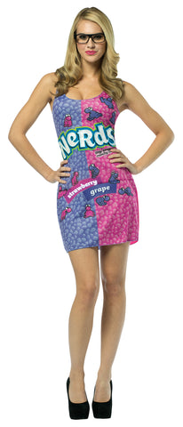 Nerd Dress with Glasses - Teen - Willow Manor Shop
