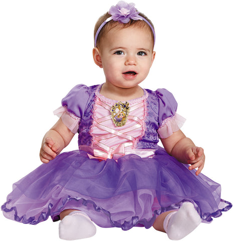Rapunzel Infant Toddler 12-18 - Willow Manor Shop