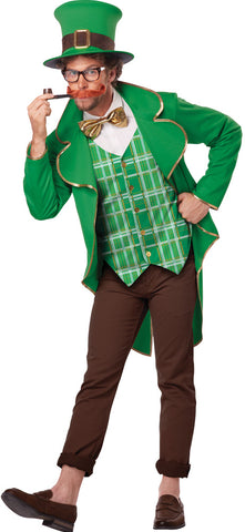 Lucky Leprechaun - Adult - Willow Manor Shop