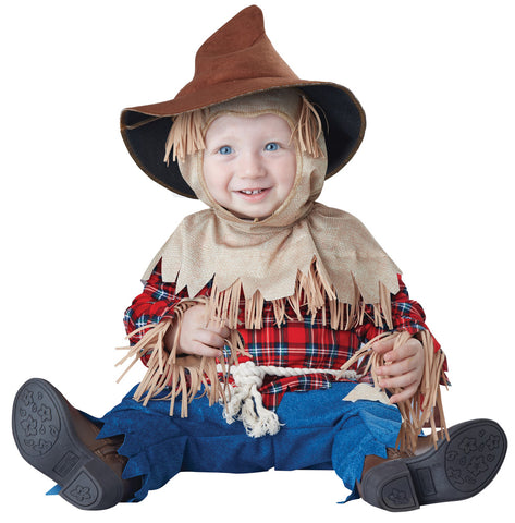 Silly Scarecrow 18-24 Mo - Willow Manor Shop