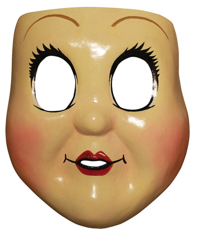 The Strangers Dollface Vacuform Mask - Willow Manor Shop
