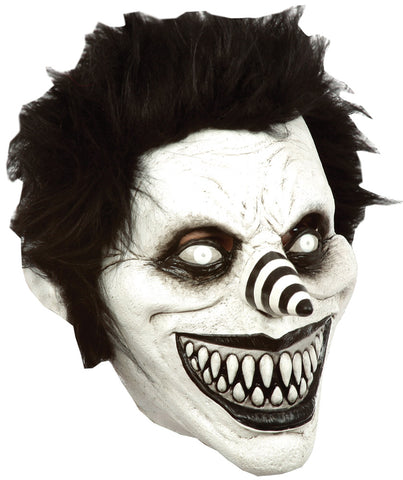Creepy Pasta Laughing Jack Mask - Willow Manor Shop